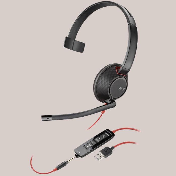 Blackwire 5210